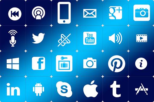 Social Media Marketing Agency Names
